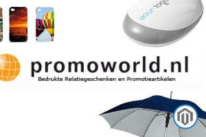 Productimport Magento Promoworld