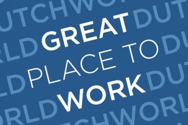 dutchworld great place to work